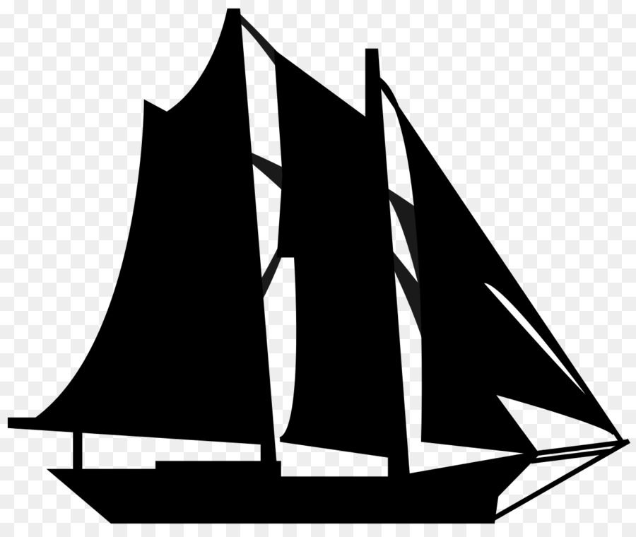 Boat cartoon sailboat triangle. Boats clipart schooner