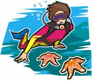 Boat clipart scuba. Fun diving pictures for