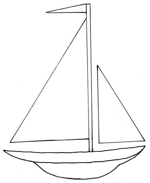 Boats clipart simple. Free boat cliparts download
