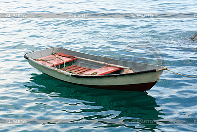 Boat clipart skiff. Lifeboat stock photos and
