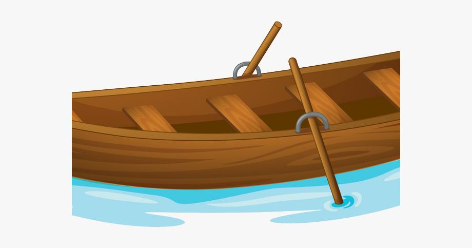 Boats clipart canoe. Paddle skiff row boat