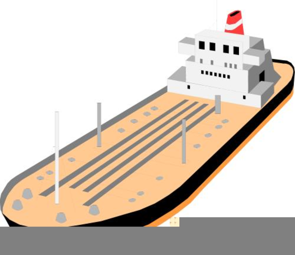 Oil free images at. Boat clipart tanker