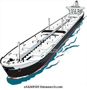 Super panda free images. Boat clipart tanker