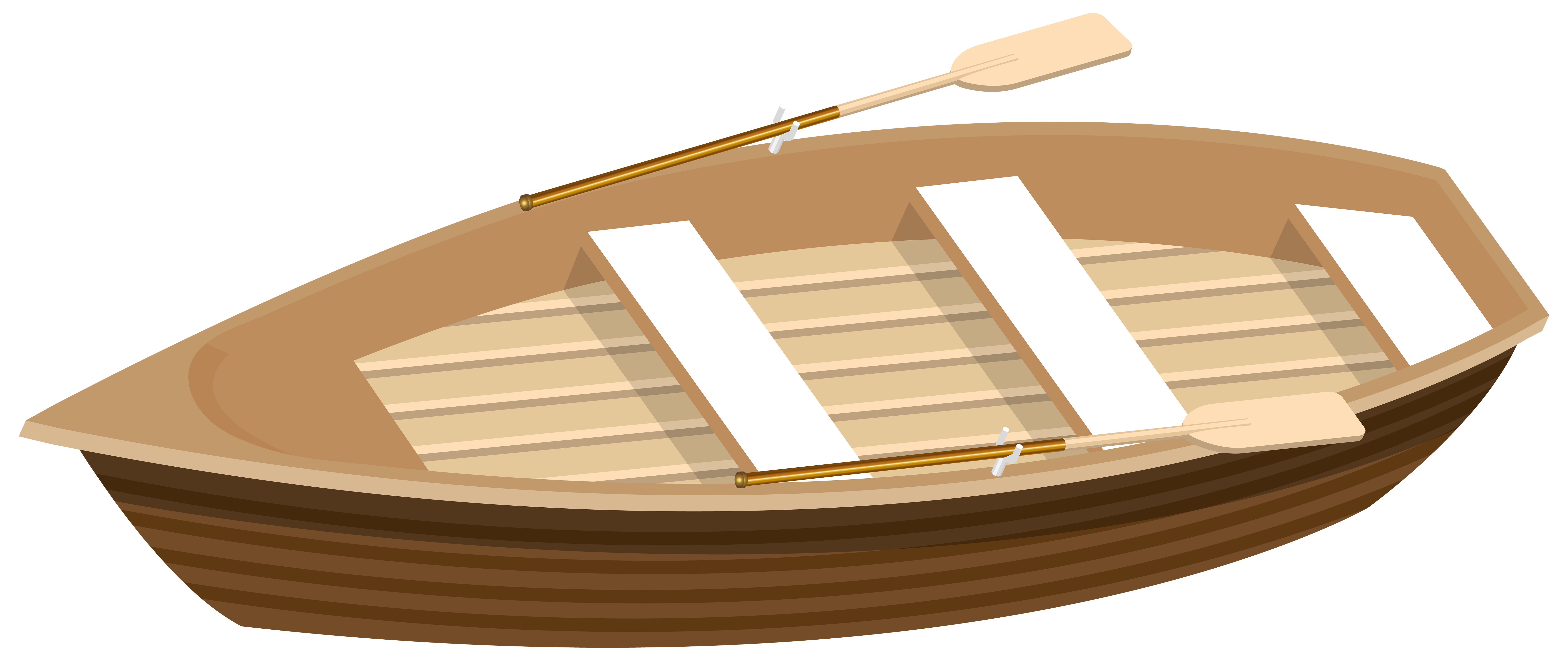 Boating clipart transparent background. Wooden boat png clip