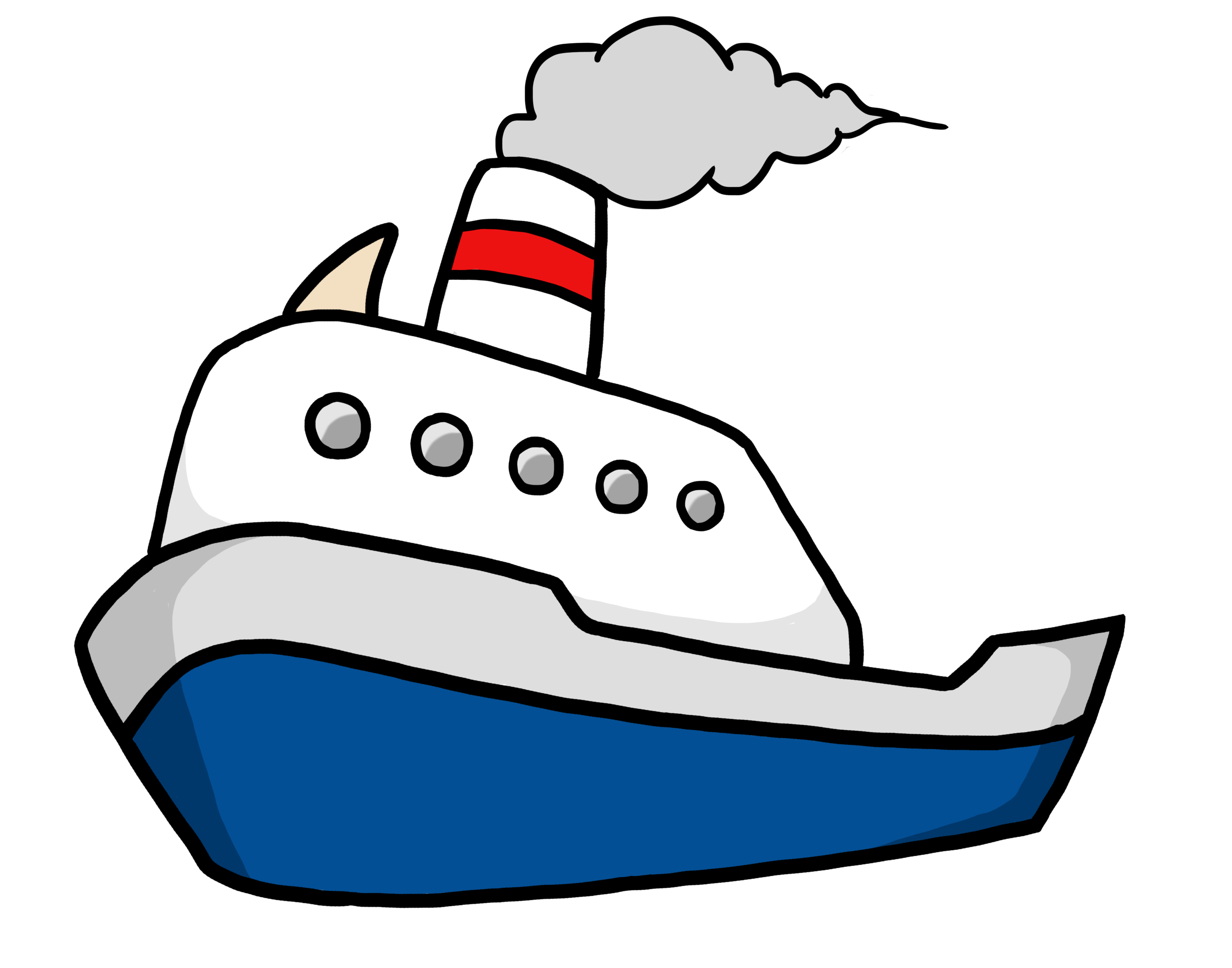 collection of ship. Boat clipart transparent background
