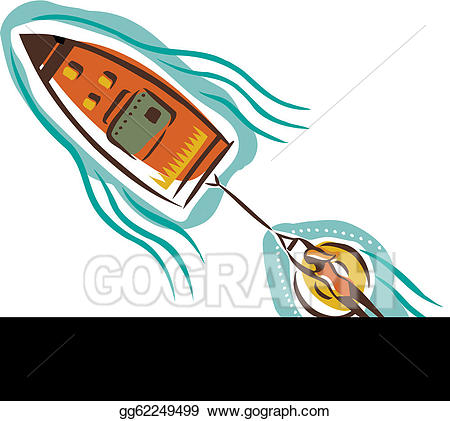 Boat clipart tubing. Drawing a woman on