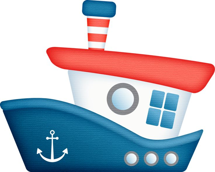 Boat clipart tugboat.  best clip art