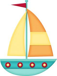 Boating clipart party boat.  ocean safari c