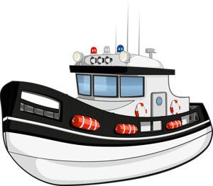 Transport station . Boating clipart water transportation