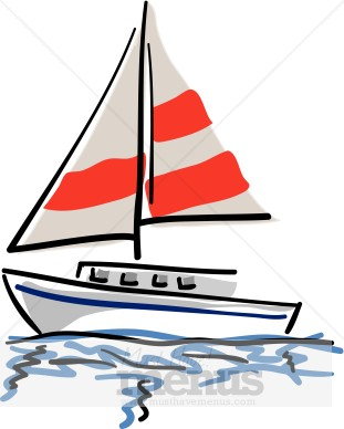 Boat seafood . Boats clipart yacht