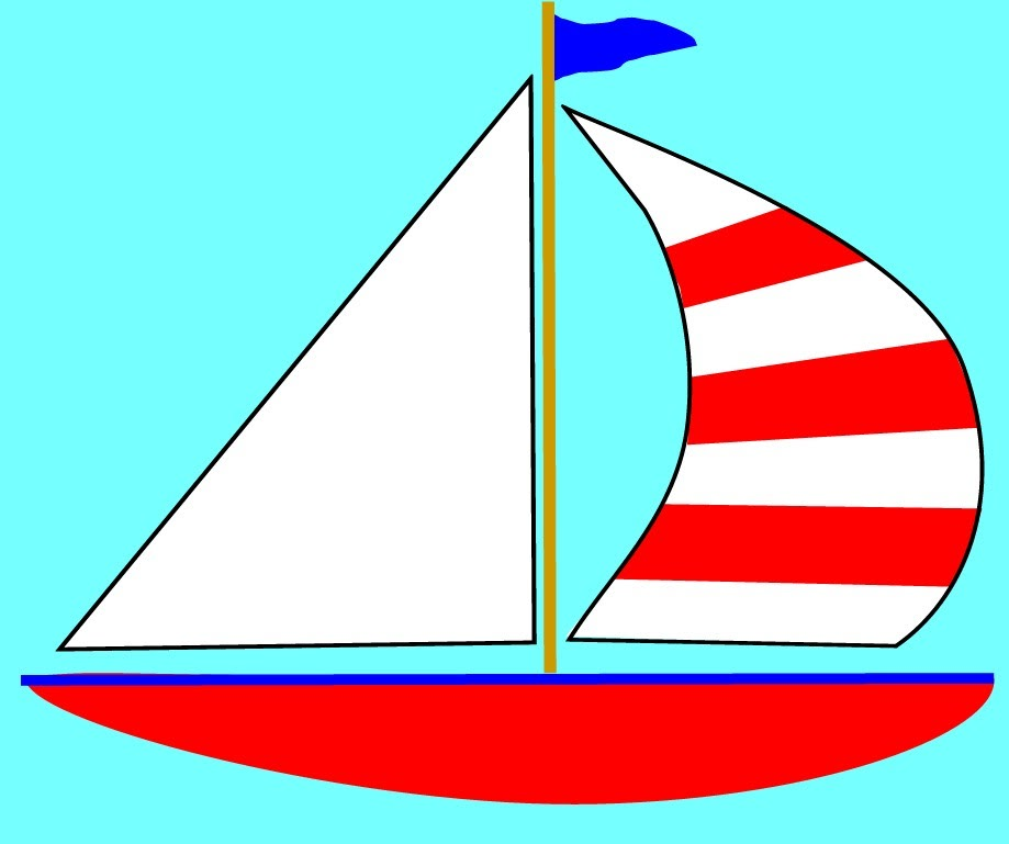 boating clipart yacht