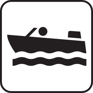 Motorboating motor white clip. Boating clipart