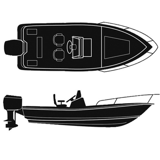 Seachoice semi custom cover. Boating clipart bass boat