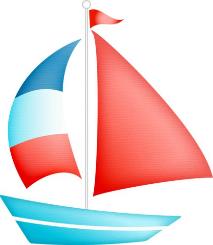 Boating clipart beach.  best nautical images