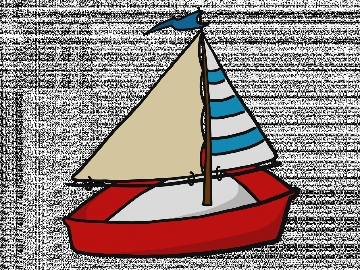 Beautiful of clip art. Boating clipart boart