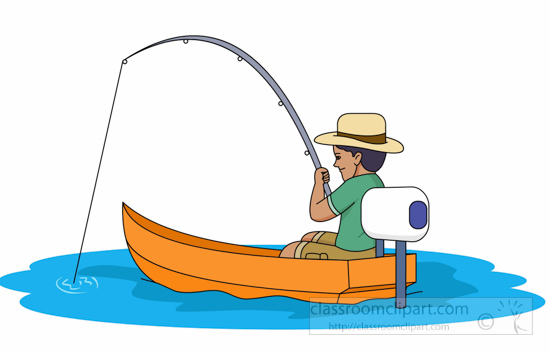 Search results for clip. Boating clipart boat man