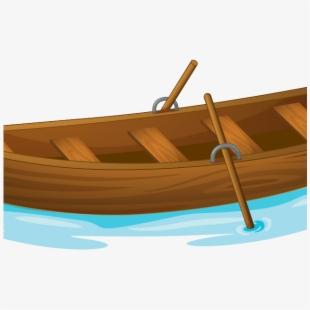Boating clipart canoe. Paddle skiff row boat