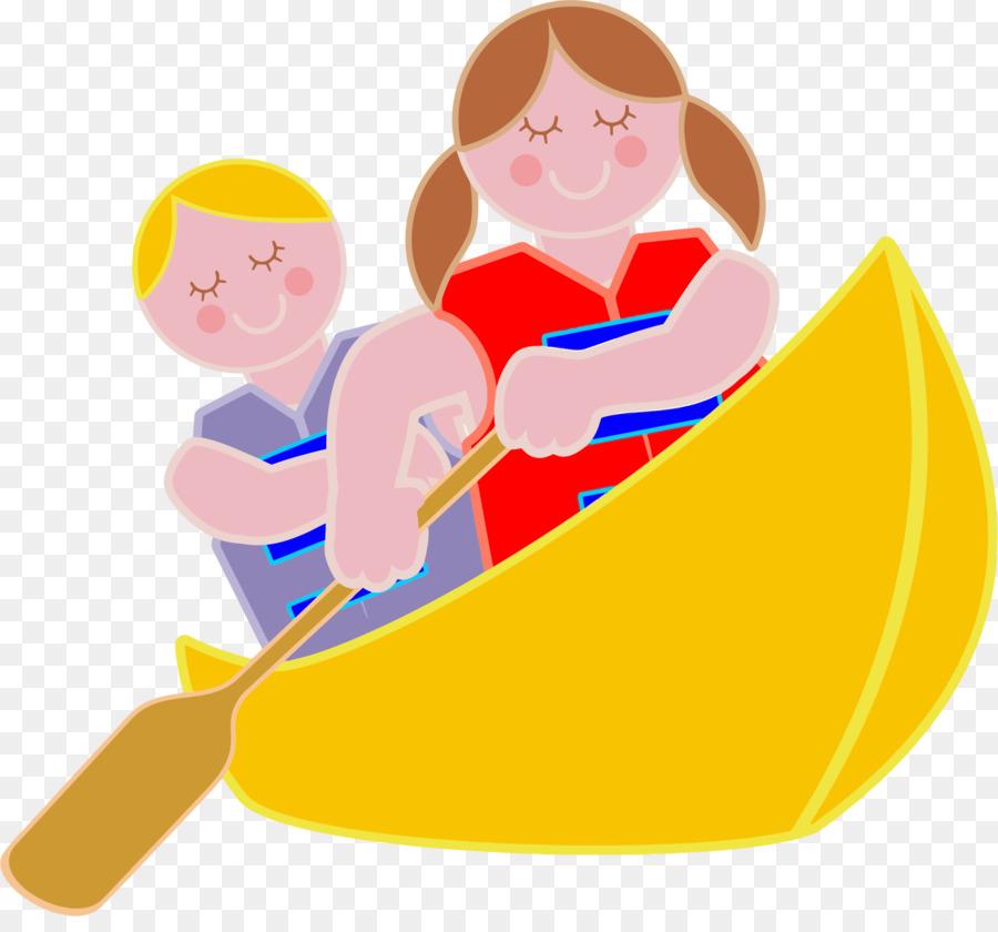 Boating clipart canoe. Rowing boat clip art