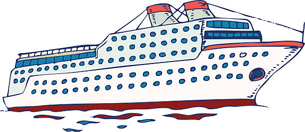 Boating clipart cruise. Boat station