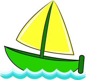 Free sailboat clip art. Boating clipart cute