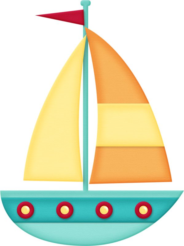 Boating clipart easy.  best sur l