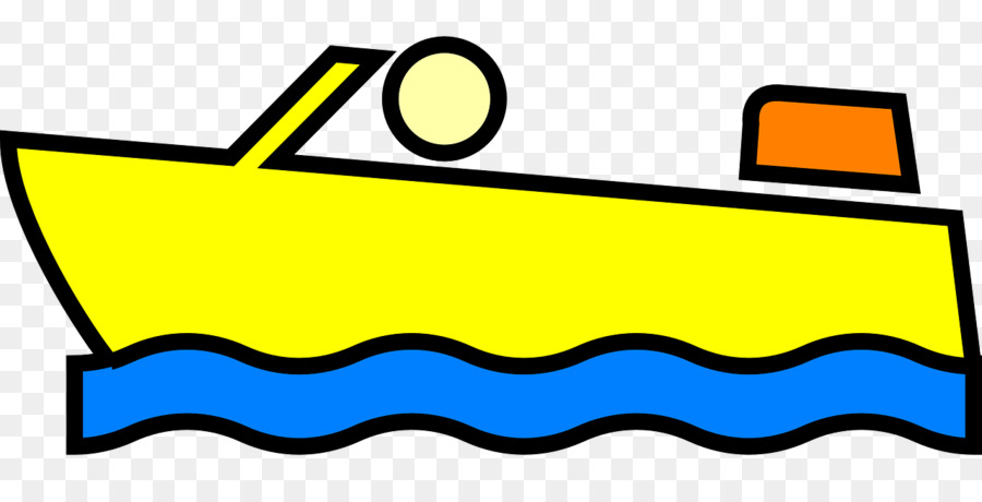 Motor boats go clip. Boating clipart fast boat