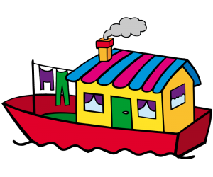 Boats clipart house boat. And other watercrafts spelling