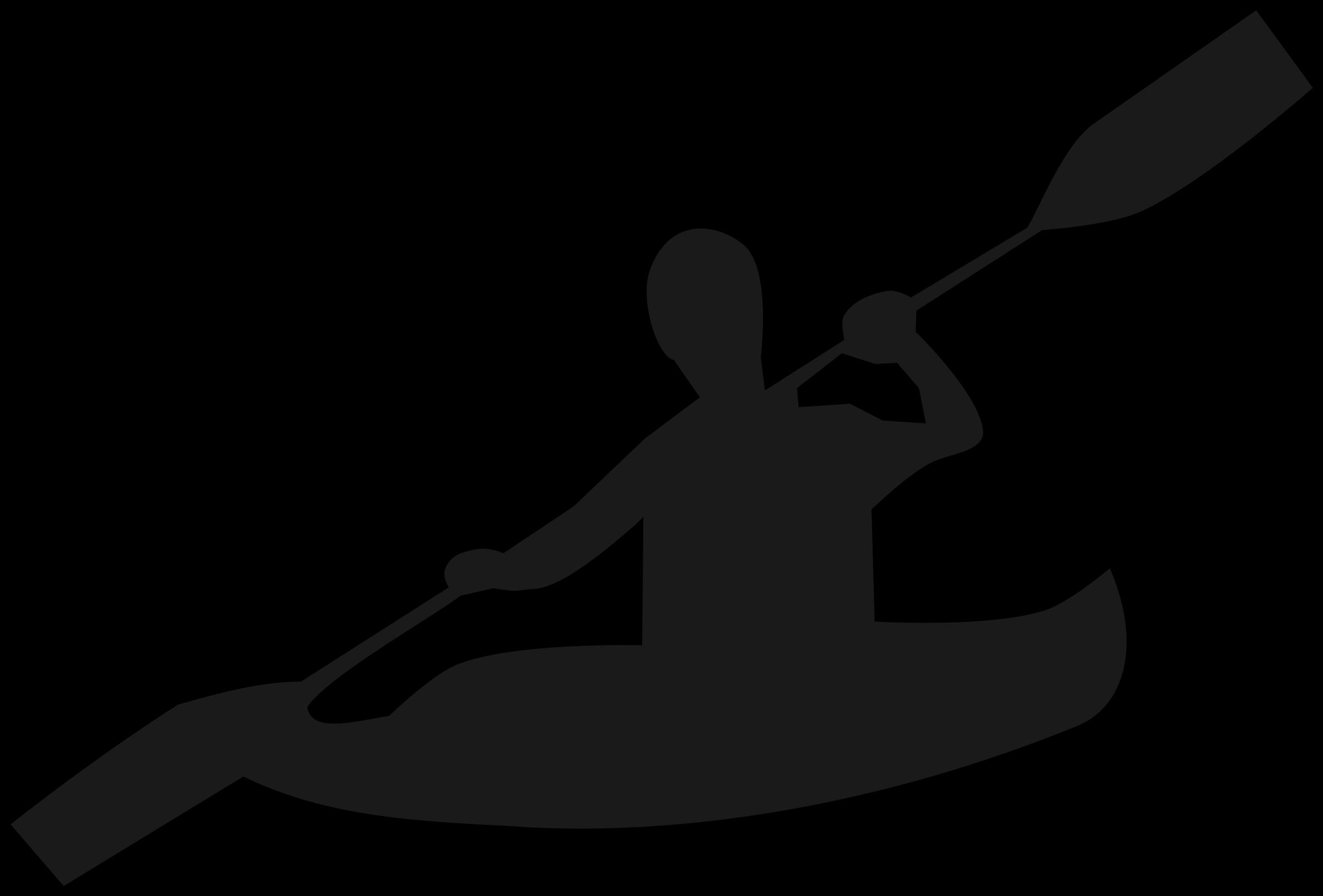Canoe station . Boating clipart kayak
