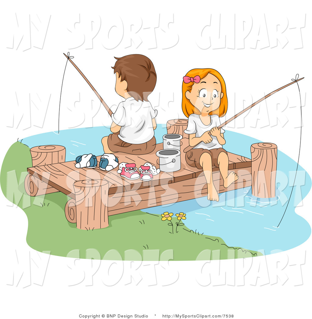 Boating clipart kid design. Kids fishing boat more