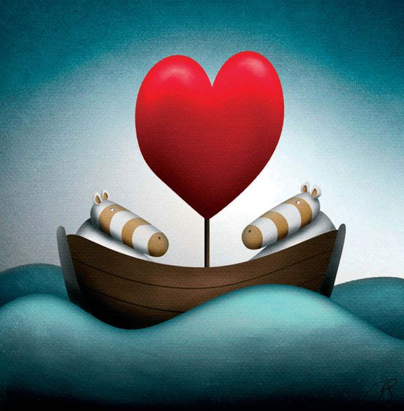 Peter smith the limited. Boating clipart love boat