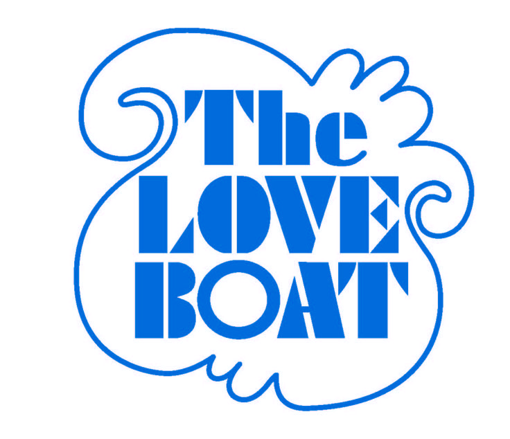 best party edit. Boating clipart love boat