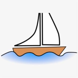 Boating clipart marina. Boat sailing clip art