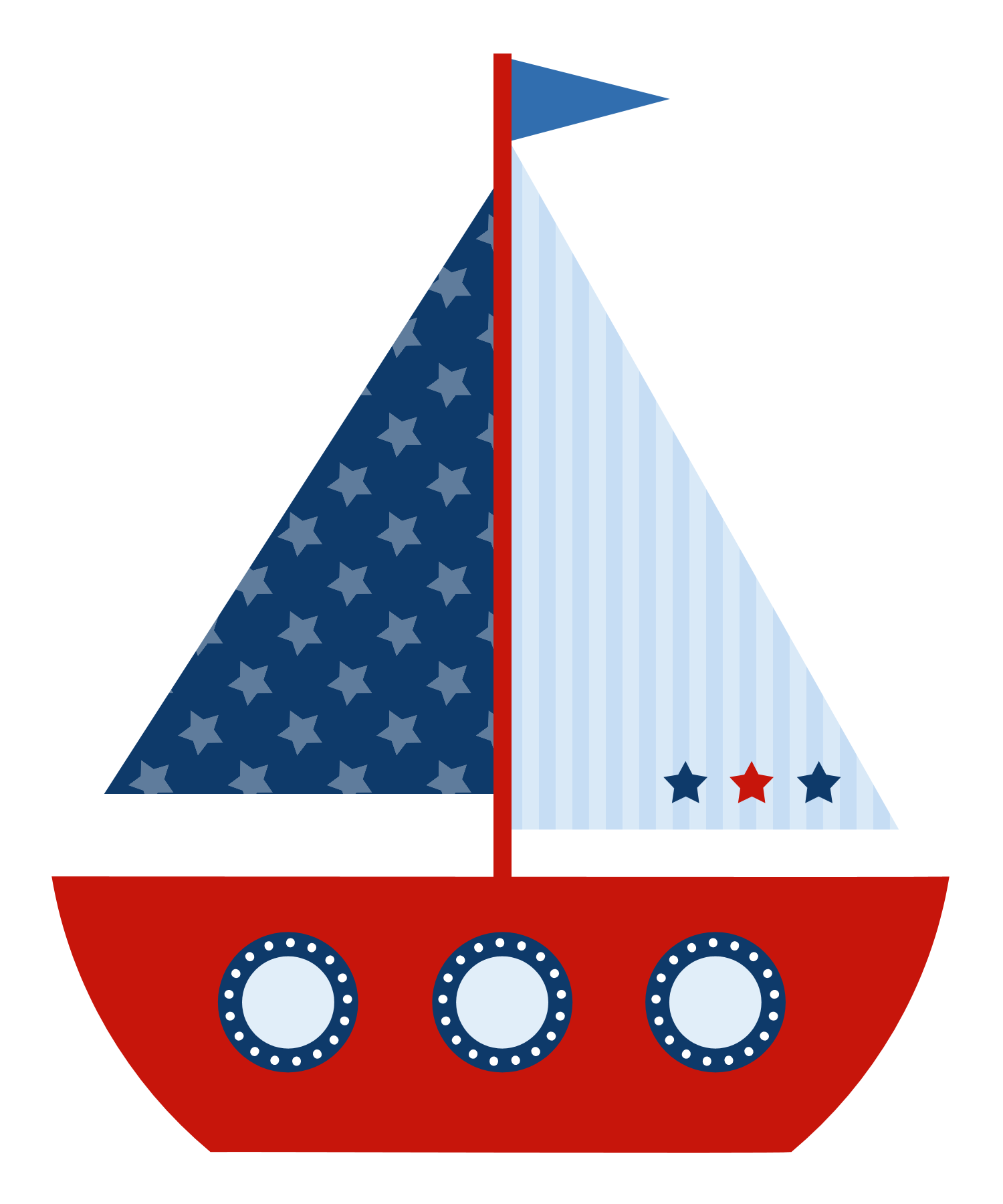 Marinheiro boat png minus. Clipart anchor baby shower