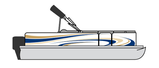 Boating clipart pontoon. Free boat cartoon clipartmansion