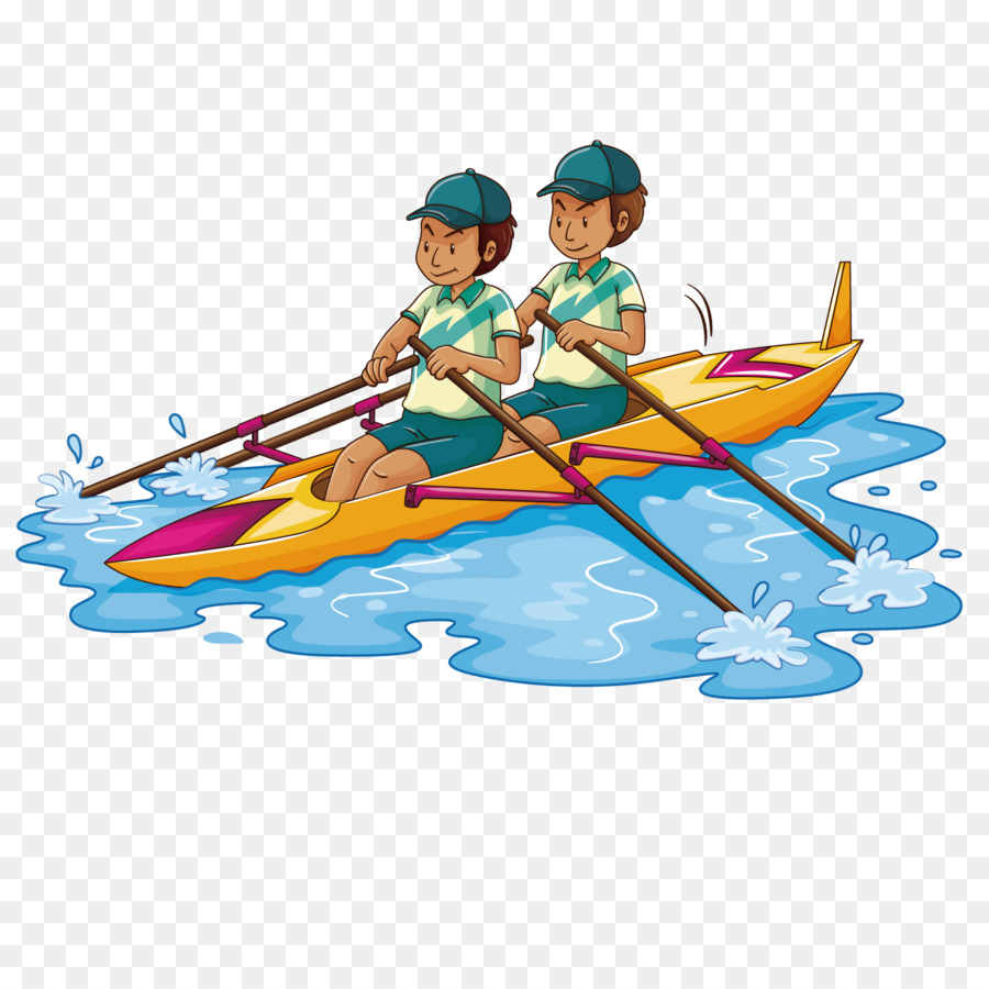 Boats clipart rowing boat. Kayak stock photography clip