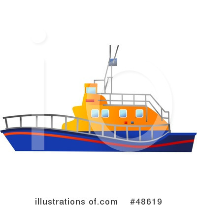 Boat illustration by prawny. Boating clipart royalty free