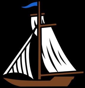 Boating clipart sailboat. Sail boat clip art