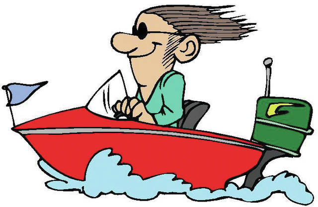 Boating clipart ski boat. Why aren t millennials