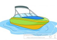 Boating clipart speed boat. Motor boats vectors illustration
