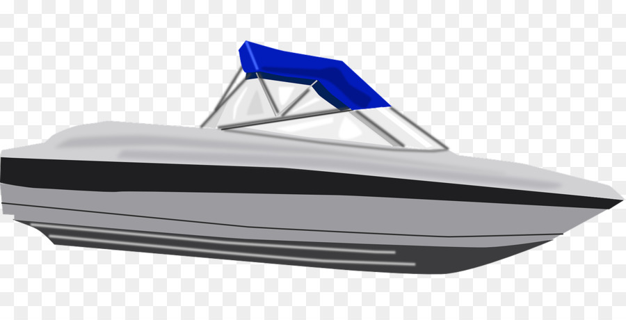 Cartoon sailboat drawing transparent. Boating clipart speed boat