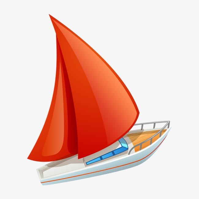 Elements beach elementsbeach material. Boating clipart summer