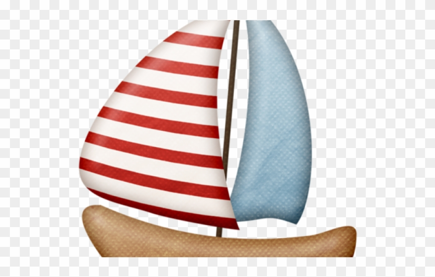 Sailboat beach boat png. Boating clipart summer