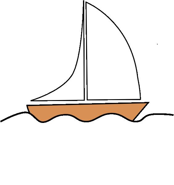 Boat Vin Clip Art at Clker