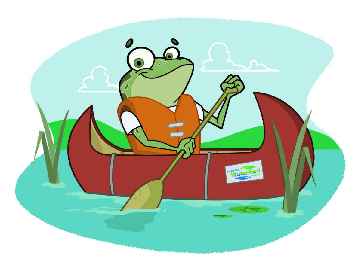 Watershed info rdrwa systems. Boating clipart water activity