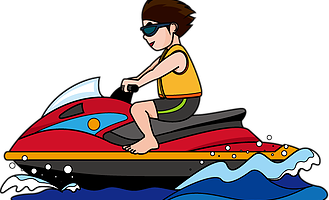 Nys boater course matt. Boating clipart water safety