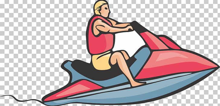 Boating clipart water skiing boat. Personal craft jet ski