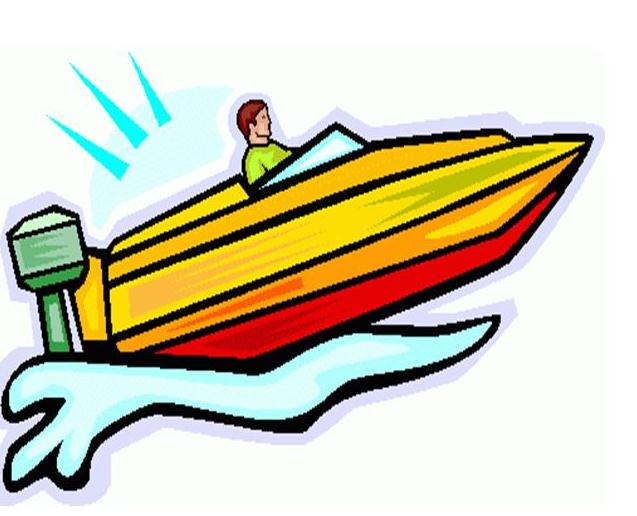 Boise national forest water. Boat clipart ski boat