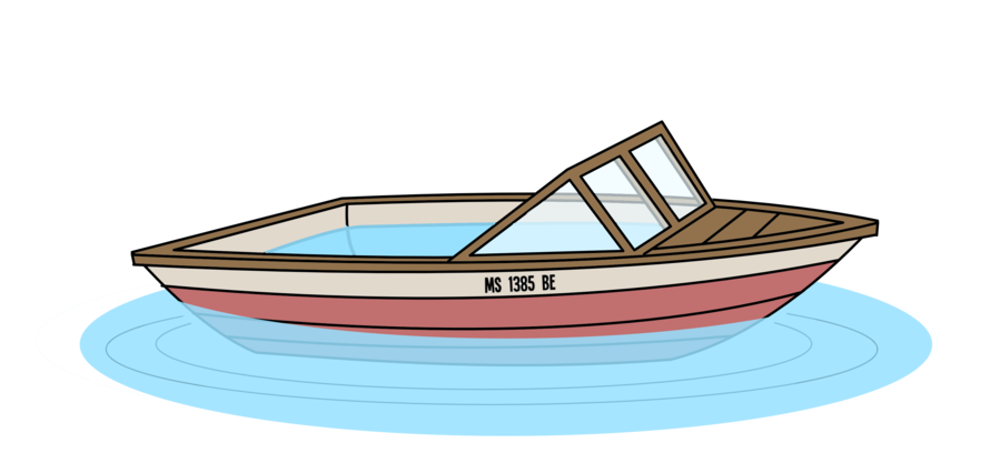 Background boat transparent clip. Boating clipart water transportation