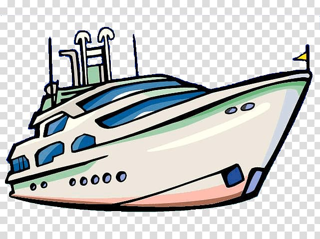 Drawing ship boat transparent. Boating clipart watercraft