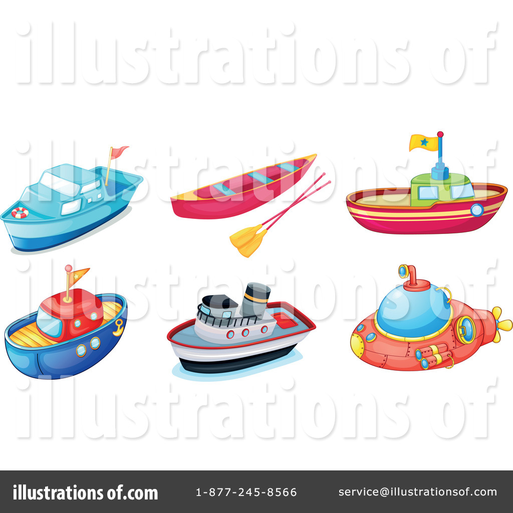Boats clipart. Boat illustration by graphics